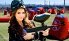Paintball Tickets - Multiple Locations: All-Day Paintball Package for 4, 6, or 12 from Paintball Tickets (Up to 82% Off)