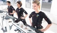 1x, 2x oder 3x 20 Min. EMS-Training mit Personal Trainer bei Ten Weeks (bis zu 70% sparen*)