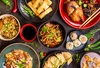 Up to 30% Off Food and Drink at Liao Xiang Asian Cuisine