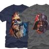 Star Wars Men's Graphic Tee
