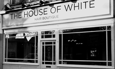 House of White Hair Boutique