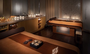 Mandara Spa at 5* The H Hotel: Choice of Body Treatment with Pool and Spa Access for One or Two at 5* Mandara Spa at The H Hotel (Up to 47% Off)