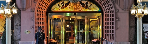 Member Pricing: 4.5-Star Downtown Denver Hotel