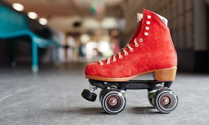 Roller Skating For Two Or Four With Snacks At Northland Rolladium Skate Center (up To 52% Off)