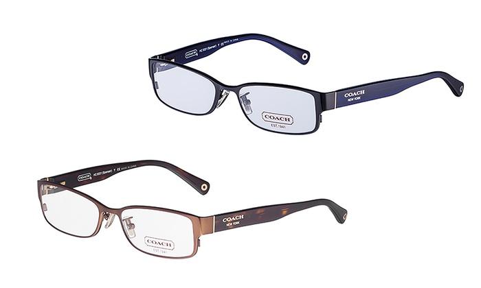 Coach Women's Optical Frames