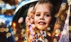 Up to 40% Off Holidays In Car Drive -Thru Holiday Light Tour
