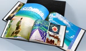 Printer Pix: 1 o 2 fotolibros personalizados con cubierta dura de 20 o 40 páginas desde 2,99 € con Printer Pix