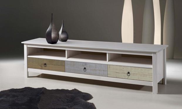 table basse ou meuble tv groupon shopping. Black Bedroom Furniture Sets. Home Design Ideas