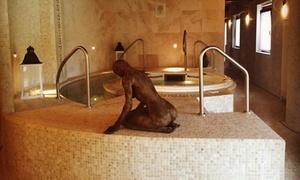 MARTINES CLUB RESORT: Pernottamento di coppia in suite con spa privata e massaggio da Martines Club Resort - Mandalay Spa (sconto fino a 42%)