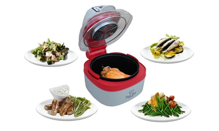 Robot da cucina dieta chef eco 400 groupon goods - Robot da cucina easy chef ...
