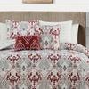 Marlow Comforter Set (9-Piece)