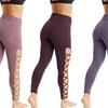 Dry Wik Marika Women's Cut Out Leggings