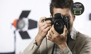 Studio Visual Photo: Studio Freitas – Copacabana: curso básico de fotografia e estágio para 1 ou 2 pessoas