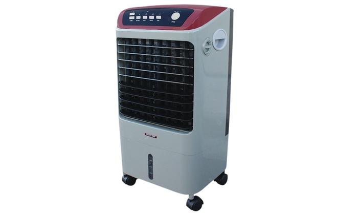 ECO DE ECO 698 mobiele air conditioner voor € 99,99 (50