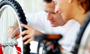 Broken Spoke Bikes: $33 for Advanced Bike Tune-Up at Broken Spoke Bikes ($85 Value)