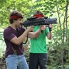 48% Off Laser Tag Party Rental at ECombat Digital Laser Tag
