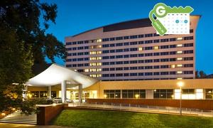 Hotel 4* w Legnicy