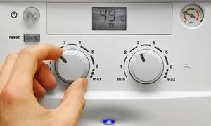 Centro Italia Gas: Check up caldaia e in più decalcificazione (sconto fino a 73%)