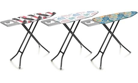 Tabla de planchar con diferentes tamaños a elegir
