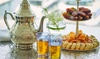 Iftar Buffet at Origins at 5* Yas Viceroy Abu Dhabi