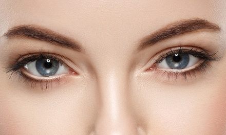 Brow Shape & Tint $19, Lash Lift & Tint $49, or Brow & Lash Pkg $59 at J'adore Brows and Lashes Up to $152 Value