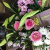 Des compositions florales au choix