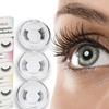 Double Magnetic Eyelashes