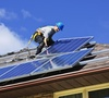 90% Off Solar Panel Installation