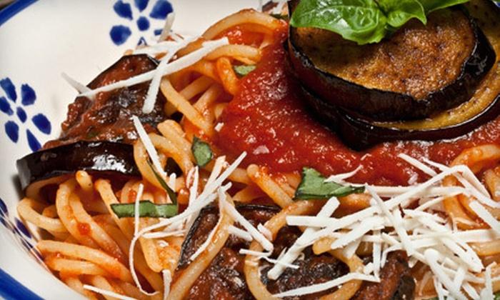 Marcello Ristorante - Roosevelt: $18 for $36 Worth of Italian Cuisine and Drinks at Marcello Ristorante