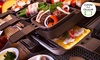 La Famille de Gazon Restaurant - Gramado: La Famille de Gazon– Gramado (Serra Gaúcha): raclette suíça para 1 pessoa