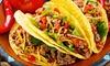 Nachos Mexican Pub - Nachos SNC: Cena messicana con menu a scelta dolce e sangria al Nachos Mexican Pub, in centro a Treviso (sconto fino a 44%)