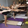 Up to 67% Off Classes at Thrive Hot Yoga - Troy