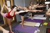 Up to 66% Off Classes at Thrive Hot Yoga - Troy