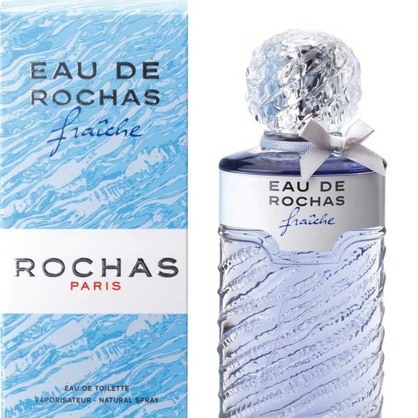 Eau De Rochas Toilette Pour Ml 100 Femme ED2IWH9Y