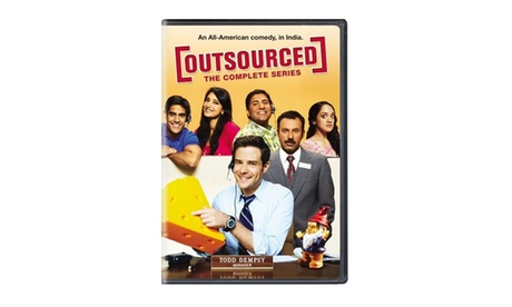Outsourced: The Complete Series on DVD e5f4ddc4-ee24-11e6-bdb1-00259060b5da