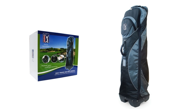 Protective Travel Golf Bag Case
