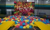 Up to 36% Off Jump Passes at IRise Trampoline and Fun Park
