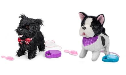 Tobar Walking and Talking Pet Toy