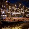 Rondvaart A'dam Light Festival