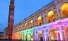 Vicenza: camera doppia Deluxe con colazione e Spa privata