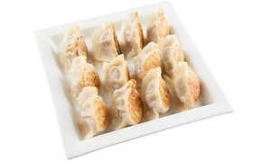 Tasty Dumpling House: Chinese Cuisine and Drinks at Tasty Dumpling House (Up to 50% Off). Two Options Available.