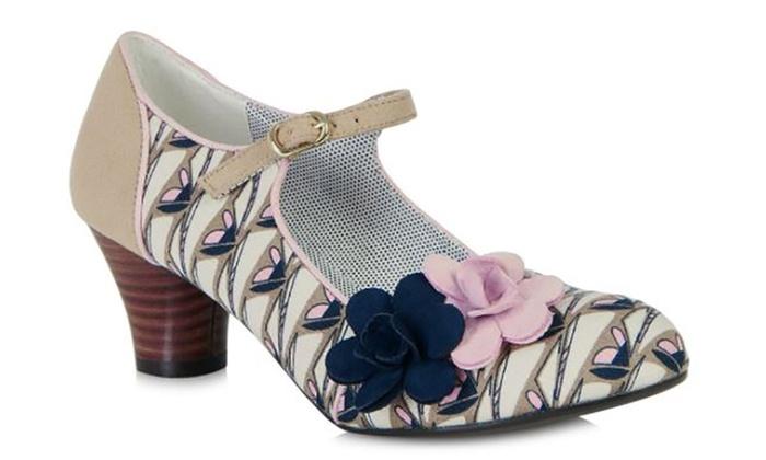 Ruby Shoo Women s Shoes  ecbd830dab