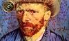 Entree Van Gogh + Workshop