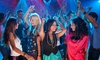 90's Nite –Up to 54% Off Dance Party