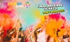 FINAL RELEASE: The Color Run Melbourne Ticket