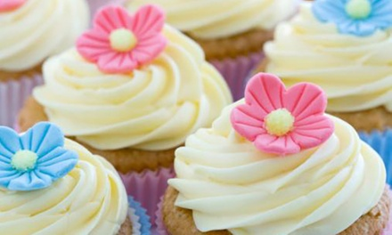 50% Cash Back at The Little Daisy Bake Shop - Up to $10 in Cash Back