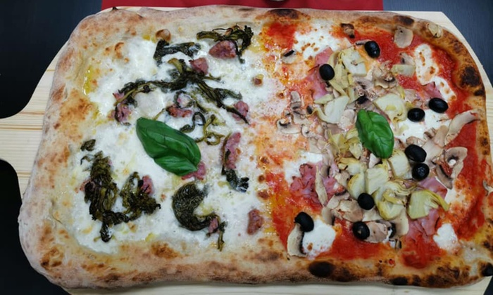 Biancaneve Pizzeria da € 16,90 - Firenze | Groupon