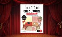 """1 place pour """"Du côté de chez lautre""""  à 13,50 € au Centre Culturel dUccle"""