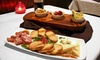 Up to 50% Off at Bascetti's Italian Grille