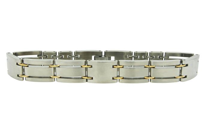 Fine Jewelry Jeffrey Scott Magnetics Groupon